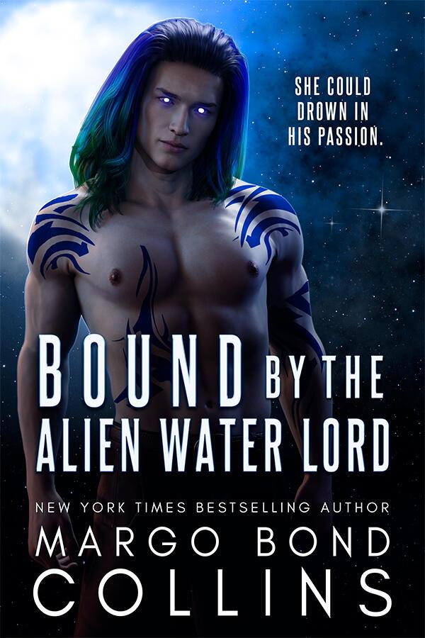scifi romance book cover